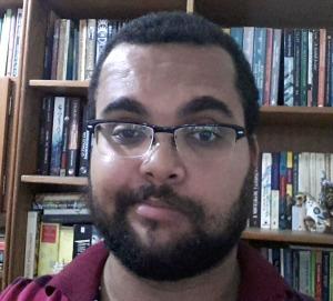 Olha esse cabelo e barba!